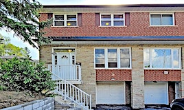 38 Greyhound Drive, Toronto, ON, M2H 1K3