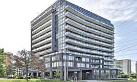 1109-3237 Bayview Avenue, Toronto, ON, M2K 2N4