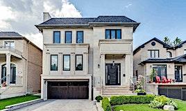 294 Brooke Avenue, Toronto, ON, M5M 2L2