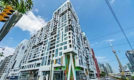 1006-27 Bathurst Street, Toronto, ON, M5V 2P1