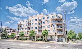 204-778 W Sheppard Avenue, Toronto, ON, M3H 2T1