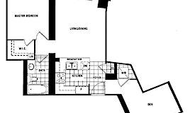 919-825 Church Street, Toronto, ON, M4W 3Z4
