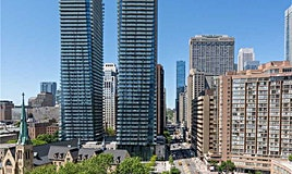 1322-57 St Joseph Street S, Toronto, ON, M5S 0C5