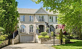 504 Russell Hill Road, Toronto, ON, M5P 2S9