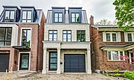 125 W Glengrove Avenue, Toronto, ON, M4R 1P1