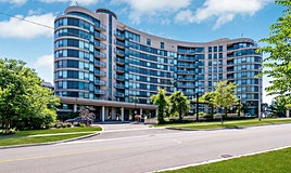 806-18 Valley Woods Road, Toronto, ON, M3A 0A1