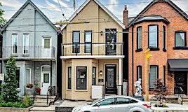 420 Ossington Avenue, Toronto, ON, M6J 3A7