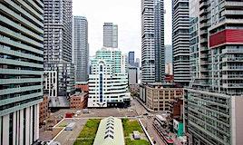 1706-8 Charlotte Street, Toronto, ON, M5V 0K4