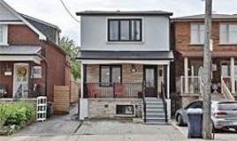 37 Rogers Road, Toronto, ON, M6E 1N5