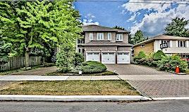 172 Mckee Avenue, Toronto, ON, M2N 4C7
