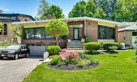 11 Hearthstone Crescent, Toronto, ON, M2R 1G2
