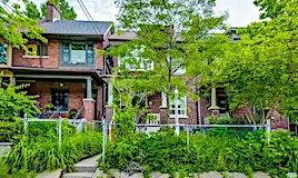 145 Rushton Road, Toronto, ON, M6G 3H9