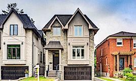 41 Franklin Avenue, Toronto, ON, M2N 1B8