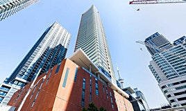 2707-21 Widmer Street, Toronto, ON, M5V 0B8