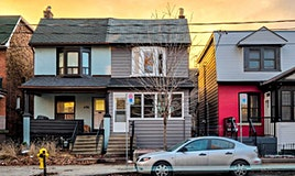 498 Lansdowne Avenue, Toronto, ON, M6H 3Y3
