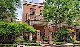 Th5-20 Burkebrook Place, Toronto, ON, M4G 0A1