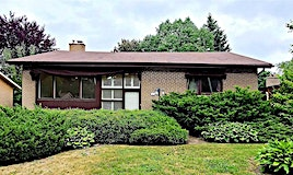 45 Lacewood Crescent, Toronto, ON, M3A 2Z3