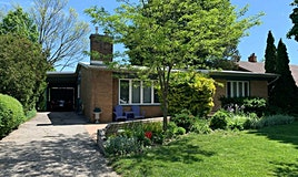 10 North Hills Terrace, Toronto, ON, M3C 1M6