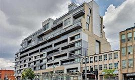 311-835 W St Clair Avenue, Toronto, ON, M6C 1C2