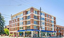 103-70 Elmsthorpe Avenue, Toronto, ON, M5P 2L7