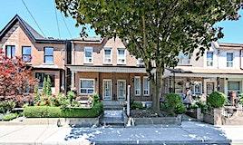 706 Richmond Street W, Toronto, ON, M6J 1C5