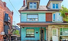 3 Vankoughnet Street, Toronto, ON, M5S 1B8