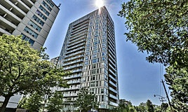 703-83 Redpath Avenue, Toronto, ON, M4S 0A2