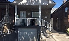 3 Blandford Street, Toronto, ON, M6E 3A6
