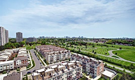 1608-133 Torresdale Avenue, Toronto, ON, M2R 3T2