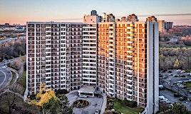 1818-10 Edgecliffe Gfwy, Toronto, ON, M3C 3A3