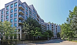 702-205 W The Donway Way, Toronto, ON, M3B 3S5
