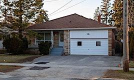 60 Russfax Drive, Toronto, ON, M2R 3B1