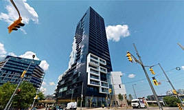 1808-170 Bayview Avenue, Toronto, ON, M5A 0M4