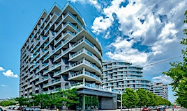 Sph32-1 Edgewater Drive, Toronto, ON, M5A 0L1