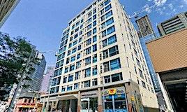 205-8 E Wellesley Street, Toronto, ON, M4Y 3B2