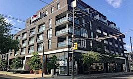 310-205 Manning Avenue, Toronto, ON, M6J 1V5