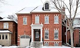 8 Haddon Street, Toronto, ON, M5M 3M9