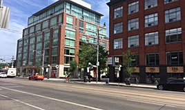 407-301 Markham Street, Toronto, ON, M6J 3X2