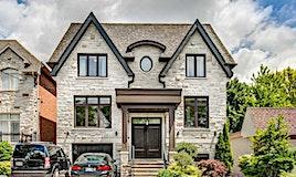 151 Falkirk Street, Toronto, ON, M5M 4K4