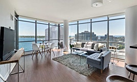 1703-5 Mariner Terrace, Toronto, ON, M5V 3V6