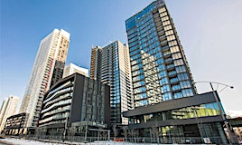 #708-90 Queens Wharf Road, Toronto, ON, M5V 0J4