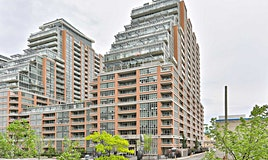 729-85 East Liberty Street, Toronto, ON, M6K 0A2