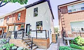 54 Muir Avenue, Toronto, ON, M6H 1E8
