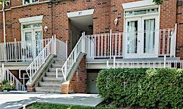 3706-37 Sudbury Street, Toronto, ON, M6J 3W6