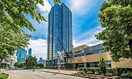 1006-5 Mariner Terrace, Toronto, ON, M5V 3V6