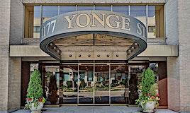 401-1177 Yonge Street, Toronto, ON, M4T 2Y4