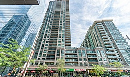 3201-30 Grand Trunk Crescent, Toronto, ON, M5J 3A4