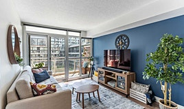 855-10 Capreol Court, Toronto, ON, M5V 4B3