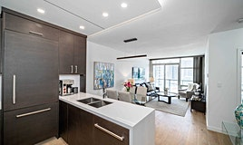 2508-35 Mariner Terrace, Toronto, ON, M5V 3V9