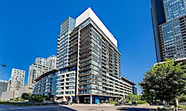 315-8 Telegram Mews, Toronto, ON, M5V 3Z5